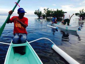 Philipines Radiohjalpen Aid
