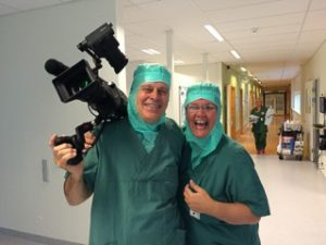 Medical TV, Swedish Video
